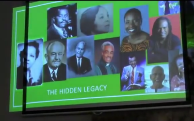 The Hidden Legacy: African Americans in Science of Mind