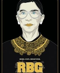 Ruth Bader Ginsburg Created a Spiritual Chain Reaction in the World–How can you?