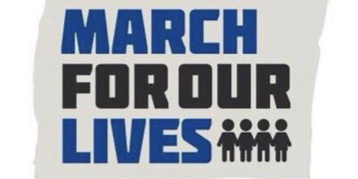 Listen to the Truth within you and March for Our Lives
